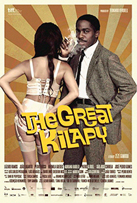 The Great Kilapy / O Grande Kilapy