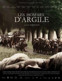 Les hommes d'Argile